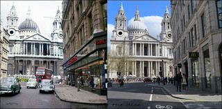 Ludgate Hill`1961-2018