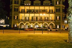 Hotel (FOXTROT|ROMEO) Tags: wörthersee hotel car audi porsche mercedes auto restaurant gti austria