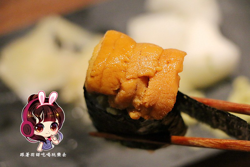 鮨一Sushi ichi日本料理無菜單料理125
