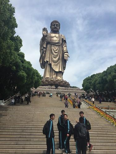 Mt. Lingshan Grand Buddha Scenic AreaG_1639