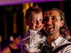 Father & Son (Mad Cow Imagery) Tags: mediterranean europe hotellouisphaethonbeachclub springtime spring outdoors love memories smile canonef50mmf18stm canoneos80d wedding family holiday man child boy son father people portrait koloni paphos cyprus