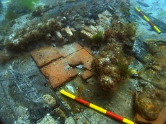 Swash Channel Designated Wreck 5