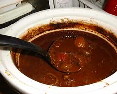 Texas Burnt Chili