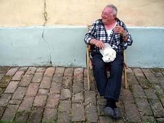 Portraits from Banat (AIeksandra) Tags: ferdin kozjak serbia people portraits smile street streetshot photojournalism balkans social documentary
