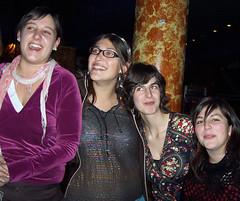 Ale + Joa + Pa + Amaranta (LelaiNa_TS) Tags: groupphoto fotodegrupo