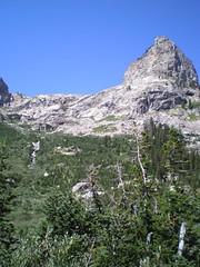 32--peak view (philosophychick) Tags: tetons grandtetonnationalpark