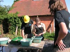 DSCN3082 (wickenpedia) Tags: archaeology joe richard timeteam wicken wwwwickenarchaeologyorguk