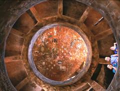 Navajo Dome (veloopity) Tags: roof arizona southwest circle grandcanyon dome navajo