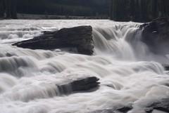 2006 NW Trip-50 (CCilker) Tags: canada waterfall nationalpark jasper alberta sunwapta