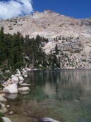 20060818 Smith Lake