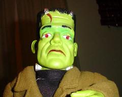 Telco Frankenstein Motion-ette 1992