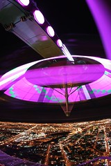 Insanity - Stratosphere Tower Las Vegas