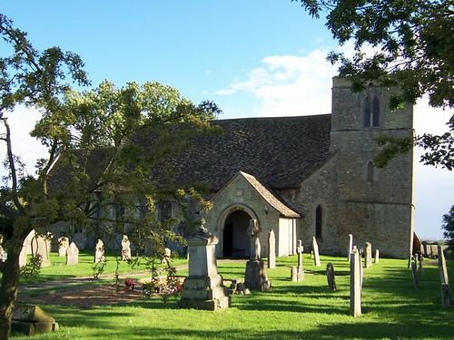 Witchford, Cambridgeshire