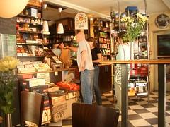 Café Laden