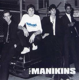The Manikins