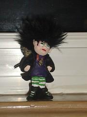 Goth Faery