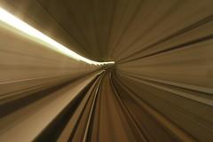Metro (Voetmann) Tags: speed subway denmark vanishingpoint metro nophotoshop danmark mdk voetmann jespervoetmannmikkelsen 400d canon400d fuldfart fullfartkineser 123f50