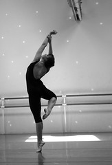 gabby2 (cablestars) Tags: ballet modern studio dance san francisco rehearsal conservatory sfcd
