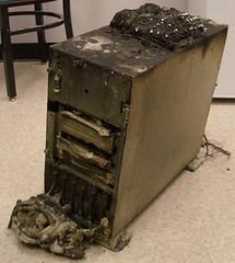 Off-site backup for Dallas companies