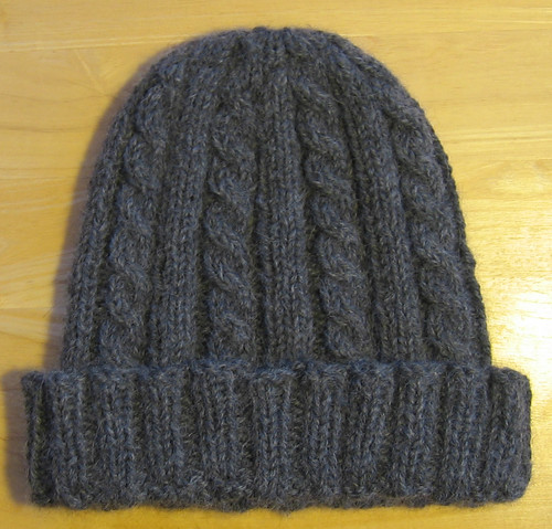 cableHat