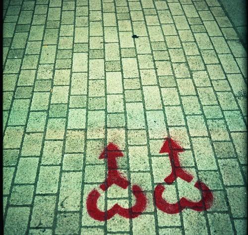 you know it stencil