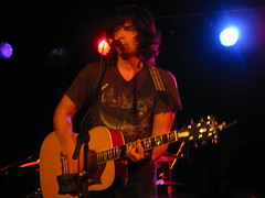 Pete Yorn, Mercury Lounge, 9/13