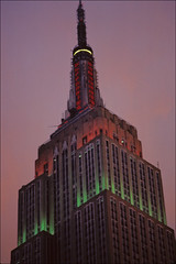 empire state building by Ron Layters, on Flickr