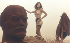 Vasya's dream (alexhahn233) Tags: lenin cinema film movie naked nude russia union latvia communism soviet petukhovs