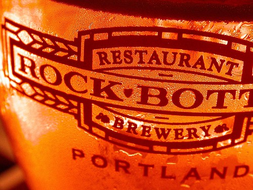 Rock Bottom Restaurant & Brewery - Restaurants, Bars/Nightife - 206 SW Morrison St, Portland, OR, United States