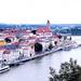 Passau & The Danube