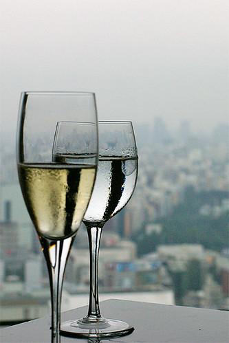 wine&water