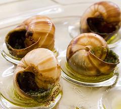 Escargot (Ramon2002) Tags: food france restaurant shell snail gourmet butter alsace garlic escargot eguisheim ramon2002