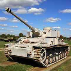 BI721 Panzer IV (listentoreason) Tags: history museum geotagged technology unitedstates military favorites maryland places worldwarii armor score40 groundforces