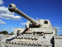 BI715 Panzer IV (listentoreason) Tags: history museum geotagged technology unitedstates military favorites maryland places worldwarii armor score45 groundforces
