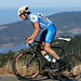 Don Seymour climbs up Mt Tam to finish 11th for Cat 4