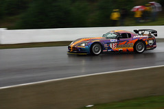 Viper - SPEED World Challenge GT Race at Mosport