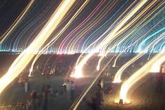 hogueras de San Juan en A Corua (briveira) Tags: fire fireplace san corua juan fuego riazor hoguera dx3900 briveiracom
