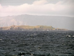 Chile - Cape Horn Lighthouse (Chris&Steve) Tags: ocean chile sea patagonia lighthouse southamerica tierradelfuego pacific cliffs atlantic archipelago cliffface capehorn 5photosaday 10millionphotos drakespassage v2000i