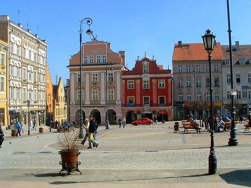 Walbrzych Poland  City new picture : Walbrzych travel guide Tips for Walbrzych, Poland tripwolf