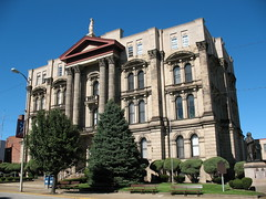 Jefferson County Courthouse (Ohio)
