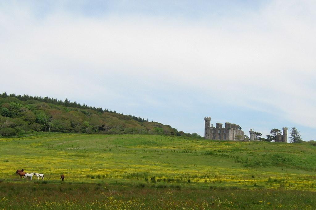 Castlefreke near Rosscarbery