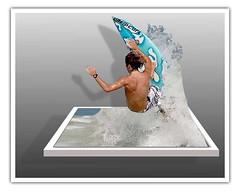 surfer-oob (hodad66) Tags: surfer surfing oob