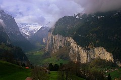 Lauterbrunnen Valley - On the way up to JungfrauJoch - Switzerland ({ Planet Adventure }) Tags: favorite 20d canon wonderful landscape ilovenature eos switzerland cool holidays europe flickr canon20d altitude ab backpacking scenary stunning iwasthere 20 incredible tagging canoneos jungfraujoch allrightsreserved jungfrau havingfun suica onflickr copyright visittheworld ilovethisplace travelphotos apreciation facinating verycool topofeurope placesilove traveltheworld travelphotographs canonphotography alwaysbecapturing worldtraveller planetadventure takenfromthetrain spectacularlandscapes lovephotography specland theworldthroughmyeyes beautyissimple 20060430 travellingbytrain visitswitzerland supperb flickriscool loveyourphotos theworldthroughmylenses greatcaptures shotingtheworld by{planetadventure} byalessandrobehling icanon icancanon canonrocks selftaughtphotographer phographyisart travellingisfun laterallycool stunningscenery inhospitableplace allswitzerland justswitzerland greatswitzerland notrem copyright20002008alessandroabehling
