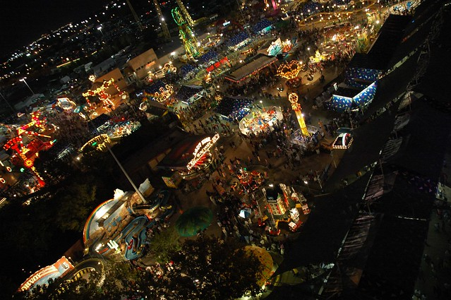 276891723 763e84e5e7 z Dallas, Texas: Fair, Football, & Fried Food