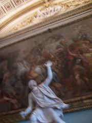 Uffizi Gallery (MsNina) Tags: florence uffizi