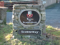 Welcome to Stornoway