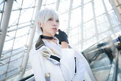 IMG_3371 (一矢) Tags: cosplay 美麗島 月歌 霜月隼