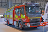 NIFRS (Emergency_Vehicles) Tags: northern ireland fire rescue service