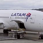 Boeing 787- 8 Latam Group thumbnail