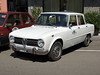 Alfa Romeo Giulia 1300 (Maurizio Boi) Tags: alfaromeo car auto voiture automobile coche old oldtimer clasic vintage vecchio antique italy giulia
